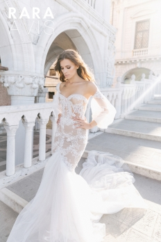 Mermaid Wedding Gowns: 16430 - WeddingWise Lookbook - wedding photo inspiration