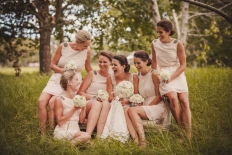 Rubie's Makeup & Hair: 9584 - WeddingWise Lookbook - wedding photo inspiration