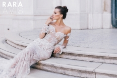 Mermaid Wedding Gowns: 16420 - WeddingWise Lookbook - wedding photo inspiration