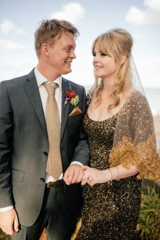 Devonport Divine day! Mr & Mrs Larsen: 6958 - WeddingWise Lookbook - wedding photo inspiration