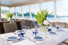 Hauraki Blue Cruises: 13230 - WeddingWise Lookbook - wedding photo inspiration