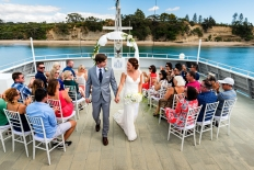 Hauraki Blue Cruises: 13233 - WeddingWise Lookbook - wedding photo inspiration