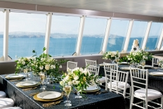 Hauraki Blue Cruises: 13231 - WeddingWise Lookbook - wedding photo inspiration