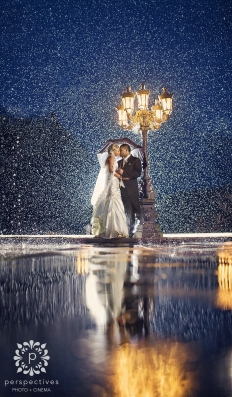 Rainy day weddings: 4872 - WeddingWise Lookbook - wedding photo inspiration