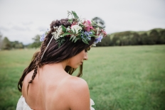 Gypsie Lovers & Wild Souls Collection: 16319 - WeddingWise Lookbook - wedding photo inspiration