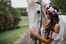 Gypsie Lovers & Wild Souls Collection: 16321 - WeddingWise Lookbook - wedding photo inspiration
