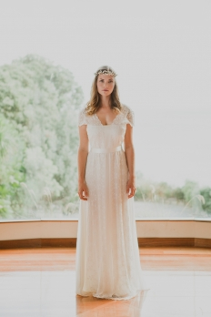 Bridal Shoot: 11119 - WeddingWise Lookbook - wedding photo inspiration