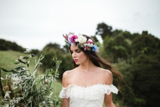 Gypsie Lovers & Wild Souls Collection: 16311 - WeddingWise Lookbook - wedding photo inspiration