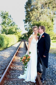 Kathy and Andrew: 14376 - WeddingWise Lookbook - wedding photo inspiration