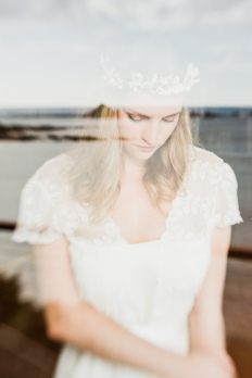 Bridal Shoot: 11115 - WeddingWise Lookbook - wedding photo inspiration