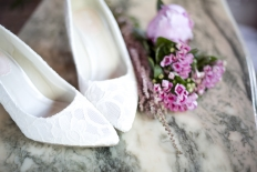Loving the shoes: 14025 - WeddingWise Lookbook - wedding photo inspiration