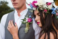 Gypsie Lovers & Wild Souls Collection: 16313 - WeddingWise Lookbook - wedding photo inspiration