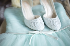 Loving the shoes: 14026 - WeddingWise Lookbook - wedding photo inspiration