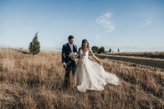 Mark and Brittany: 17093 - WeddingWise Lookbook - wedding photo inspiration