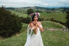 Gypsie Lovers & Wild Souls Collection: 16316 - WeddingWise Lookbook - wedding photo inspiration