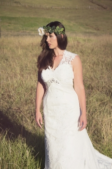 Leanne Williams Hair & Makeup: 7217 - WeddingWise Lookbook - wedding photo inspiration