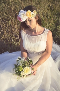 Leanne Williams Hair & Makeup: 7218 - WeddingWise Lookbook - wedding photo inspiration