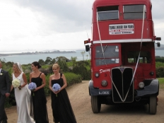 Robbies Double Deckers: 5100 - WeddingWise Lookbook - wedding photo inspiration