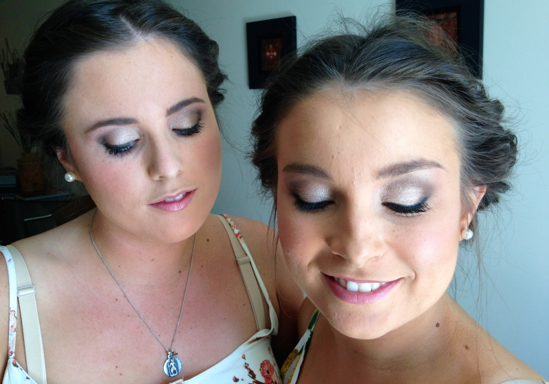 Makeup for Young Brides & Girls: 5152 - WeddingWise Lookbook - wedding photo inspiration