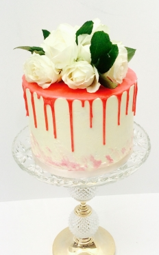 Sugar Sisters Wedding Cakes: 16035 - WeddingWise Lookbook - wedding photo inspiration