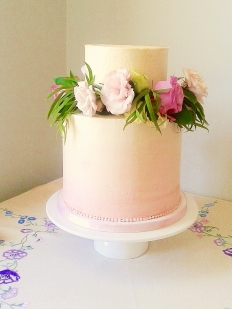 Sugar Sisters Wedding Cakes: 16034 - WeddingWise Lookbook - wedding photo inspiration