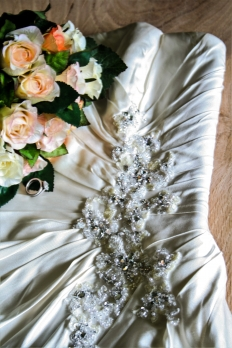 Wedding Dress & Wedding Ring: 15708 - WeddingWise Lookbook - wedding photo inspiration