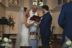 English church wedding - Rebecca and Thomas: 12727 - WeddingWise Lookbook - wedding photo inspiration
