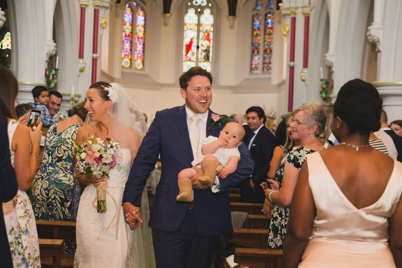 English church wedding - Rebecca and Thomas: 12730 - WeddingWise Lookbook - wedding photo inspiration