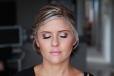 Beautiful makeup by Chrissie: 11428 - WeddingWise Lookbook - wedding photo inspiration