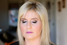 Beautiful makeup by Chrissie: 11434 - WeddingWise Lookbook - wedding photo inspiration
