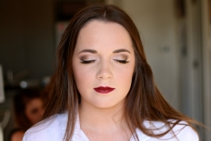 Beautiful makeup by Chrissie: 11436 - WeddingWise Lookbook - wedding photo inspiration