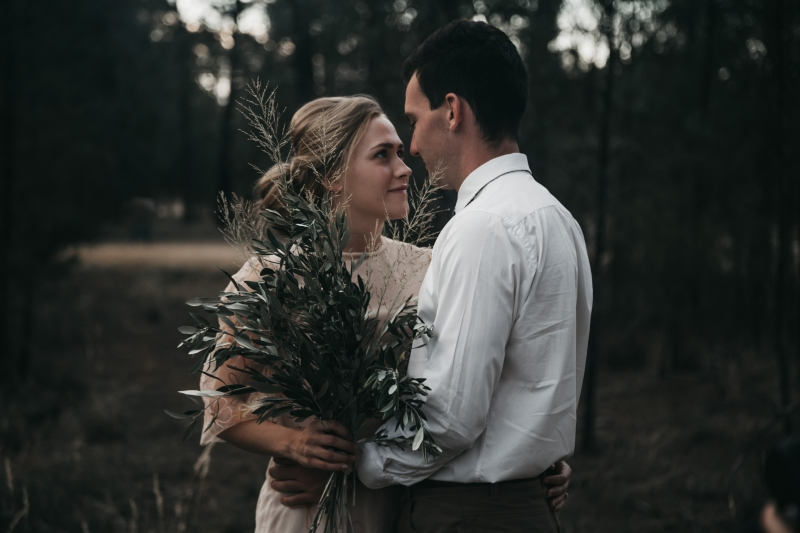 Josh & Sari - Engagement: 17072 - WeddingWise Lookbook - wedding photo inspiration