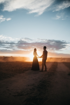 Josh & Sari - Engagement: 17077 - WeddingWise Lookbook - wedding photo inspiration