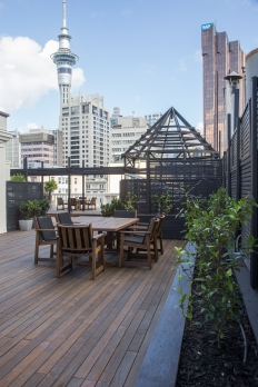 Chancery Chambers Rooftop Terrace Daytime: 9989 - WeddingWise Lookbook - wedding photo inspiration