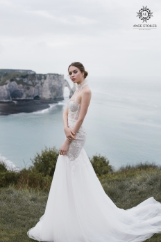 Mermaid Wedding Gowns: 16428 - WeddingWise Lookbook - wedding photo inspiration