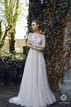 Bohemian Wedding Gowns: 16440 - WeddingWise Lookbook - wedding photo inspiration