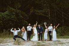 Sam and Summer Allen: 15942 - WeddingWise Lookbook - wedding photo inspiration
