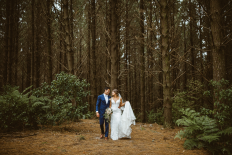 Sam and Summer Allen: 15943 - WeddingWise Lookbook - wedding photo inspiration