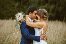 Sam and Summer Allen: 15941 - WeddingWise Lookbook - wedding photo inspiration