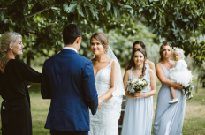 Sam and Summer Allen: 15933 - WeddingWise Lookbook - wedding photo inspiration