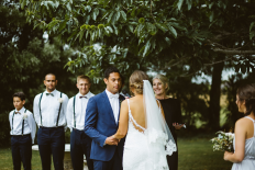 Sam and Summer Allen: 15932 - WeddingWise Lookbook - wedding photo inspiration
