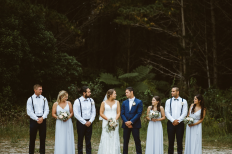 Sam and Summer Allen: 15938 - WeddingWise Lookbook - wedding photo inspiration