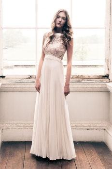 Johanna Hehir Spring '15: 10601 - WeddingWise Lookbook - wedding photo inspiration