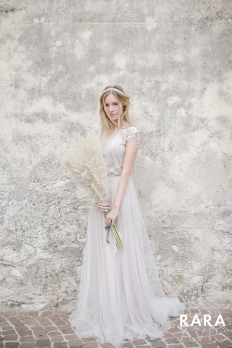 Bohemian Wedding Gowns: 16438 - WeddingWise Lookbook - wedding photo inspiration