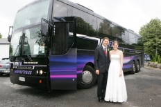 Party Bus : 13439 - WeddingWise Lookbook - wedding photo inspiration