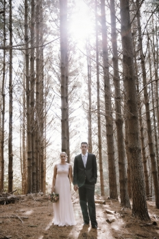 Farm Love: 9384 - WeddingWise Lookbook - wedding photo inspiration