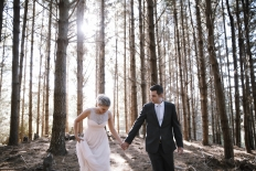 Farm Love: 9388 - WeddingWise Lookbook - wedding photo inspiration