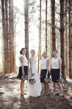 Farm Love: 9390 - WeddingWise Lookbook - wedding photo inspiration