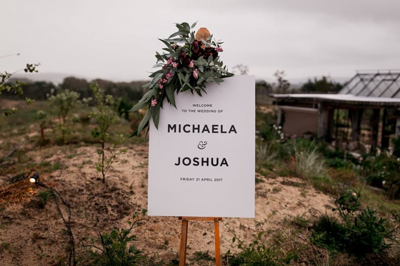 Michaela & Josh : 15998 - WeddingWise Lookbook - wedding photo inspiration