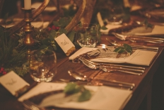 Rustic hunting lodge: 9930 - WeddingWise Lookbook - wedding photo inspiration